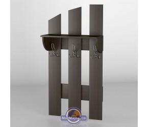 Вешалка Тиса мебель №9
