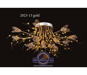 Люстра Alvi 2023-13 gold