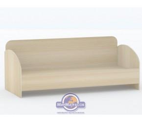 Кровать Тиса мебель КР-3 (Стандарт)