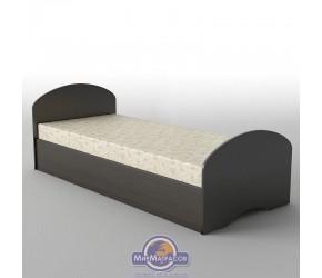 Кровать Тиса мебель КР-104 (Стандарт)