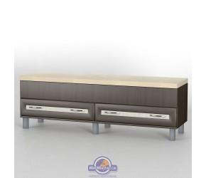 Комод прикроватный Тиса мебель КП-101