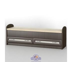 Комод прикроватный Тиса мебель КП-111