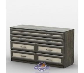 Комод Тиса мебель АКМ-074/2