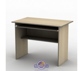 Стол компьютерный Тиса мебель СК-1 бюджет (60*80)