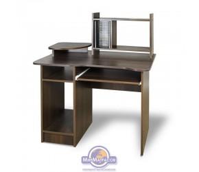 Стол компьютерный Тиса мебель СКМ-1