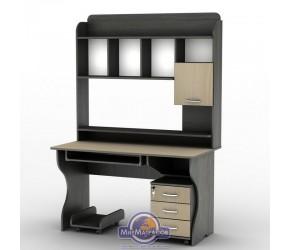 Стол компьютерный Тиса мебель СУ-10