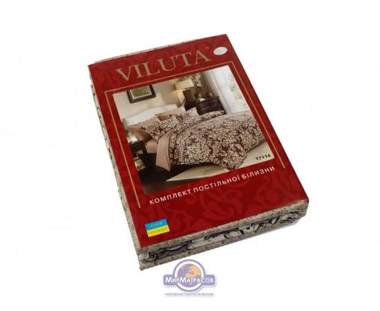 """Постельное белье Viluta - Ранфорс. Комплект """"9847"""""""