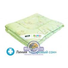 Одеяло детское Sonex Bambi 110x140