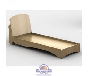 Кровать Тиса мебель КР-4 (Стандарт)