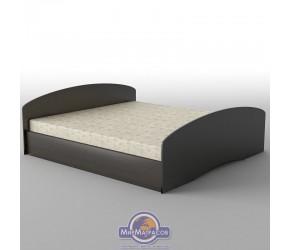 Кровать Тиса мебель КР-105 (Стандарт)