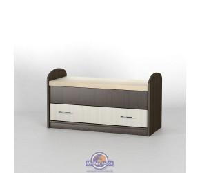 Комод прикроватный Тиса мебель КП-102