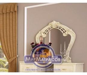 """Зеркало """"Олимпия"""" Miro Mark (Радика беж)"""
