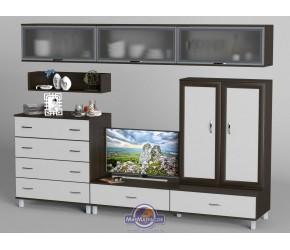 Гостиная Тиса мебель 006