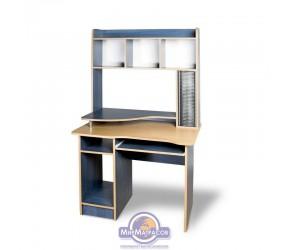 Стол компьютерный Тиса мебель СКМ-2