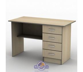 Стол письменный Тиса мебель СП-3 (60*100)