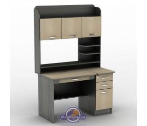 Стол компьютерный Тиса мебель СУ-11