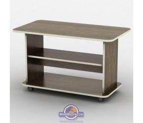 Стол журнальный Тиса мебель Рондо