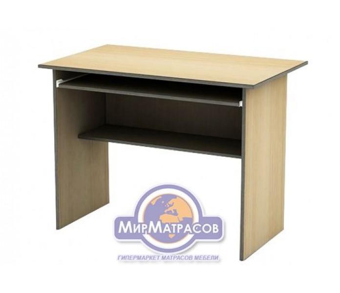 Стол компьютерный Тиса мебель СК-1 бюджет (60*100)