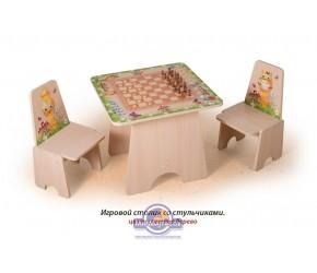 """Игровой столик """"Шахматы"""""""
