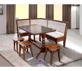 Кухонный комплект Микс-мебель Семейный