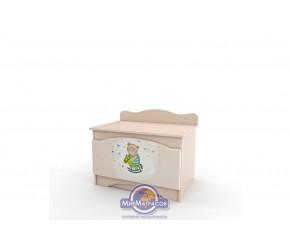 """Ящик для игрушек Вальтер """"Зайки"""""""