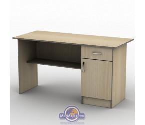 Стол письменный Тиса мебель СП-2 (60*100)