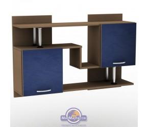 Полка Тиса мебель ПУ-4