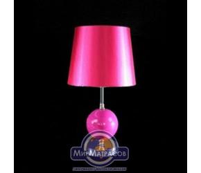 Настольная лампа Alvi T 1953/1 PINK