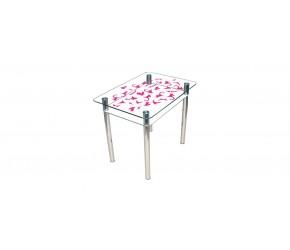 """Стеклянный стол Sentenzo """"Простор"""""""