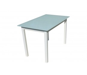 "Стеклянный стол Sentenzo ""Монарх Белиссимо"""