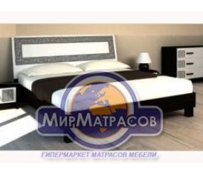 "Кровать Світ Меблів ""Бася Новая"" Олимпия без каркаса и матраса"