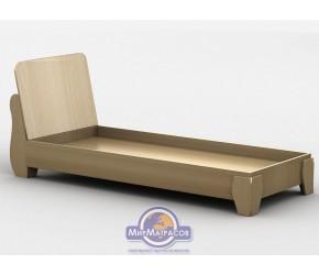 Кровать Тиса мебель КР-5 (Стандарт)