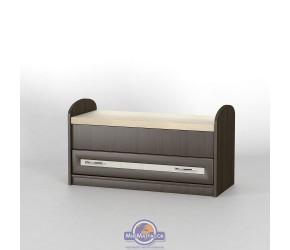 Комод прикроватный Тиса мебель КП-103