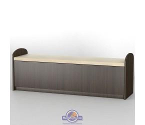 Комод прикроватный Тиса мебель КП-113