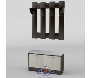Прихожая Тиса мебель 03