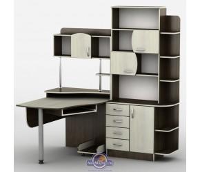 Стол компьютерный Тиса мебель Тиса-08