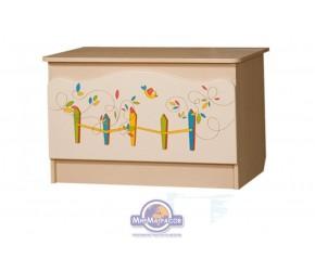 """Ящик для игрушек Вальтер """"Природа"""""""