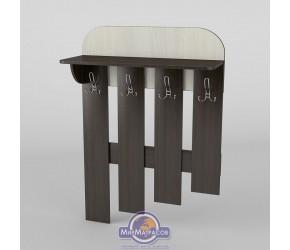 Вешалка Тиса мебель №3