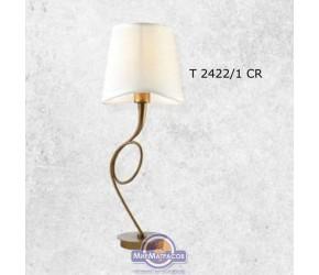 Настольная лампа Stellare T 2422/1 CR