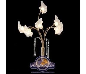 Настольная лампа Alvi MT500726/6G