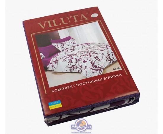 """Постельное белье Viluta - Ранфорс. Комплект """"12658"""""""