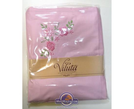 """Постельное белье Viluta - Сатин. Детский комплект """"Rose"""""""