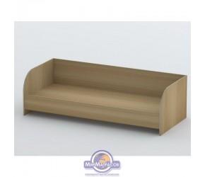 Кровать Тиса мебель КР-6 (Стандарт)