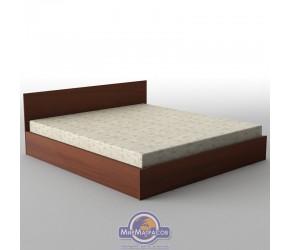 Кровать Тиса мебель КР-107 (Стандарт)