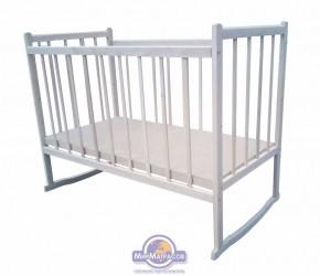 """Кровать детская LaBona """"Антошка №2"""" на дуге"""