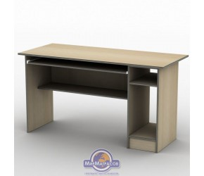 Стол компьютерный Тиса мебель СК-2 бюджет (60*100)