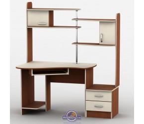 Стол компьютерный Тиса мебель Тиса-09