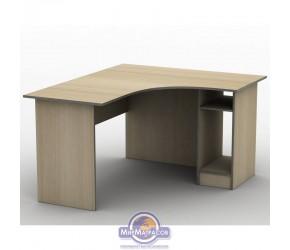Стол письменный Тиса мебель СПУ-2 (120*120)
