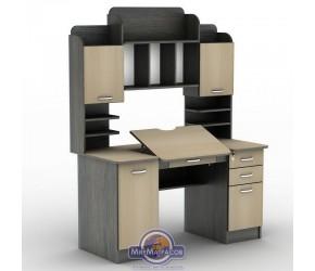 Стол компьютерный Тиса мебель СУ-13