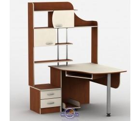Стол компьютерный Тиса мебель Тиса-06
